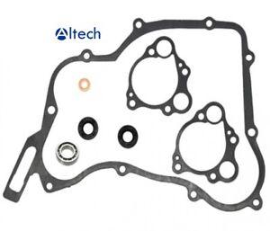 Water Pump Repair Kit Seal Bearing & Gaskets Honda CR125 1990 - 2004 CR 125