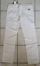 D&G Dolce & Gabanna White Jeans Size:W32,W33,W35,W36,W38