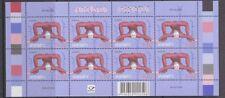 Europa Cept 2002 Estonia 1v sheetlet ** mnh (A1376) GALAXY PRICE