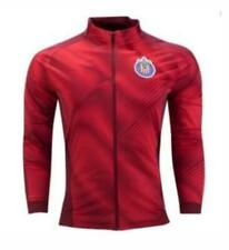 Chivas Roja Training Jacket 2020