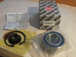 New Timken 510056 Wheel bearing circlip hubnut  TWP1127  F13