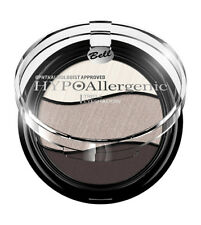 Bell Hypoallergenic Eye Shadow Trio No. 10 Ophthalmologist Approved.
