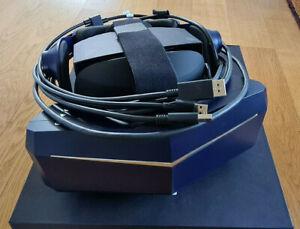 Pimax 8K+ mit Modular Audio Strap & Comfort Kit mit Garantie Neuste Ausführung