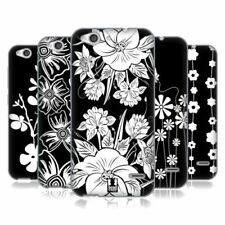 Fundas y carcasas color principal negro para teléfonos móviles y PDAs ZTE