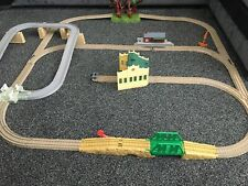 Tomy Trackmaster Thomas And Friends Sodor Adventure Train Track Set Up 45 Piece