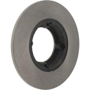 Frt Disc Brake Rotor Centric Parts 121.48000