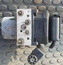BMW ABS Module / Hydraulic Block 0265225005, 0265950002, 34.51-6 750 383 E39 E38