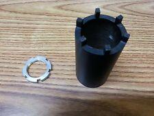 DL1000 or DL650 Steering Stem Socket Wrench DHS-4131-1