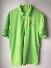 Masters Patron Men Polo Shirt Xl Short Sleeve Golf Port Authority Riley's Chico
