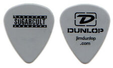 SUGARCULT Guitar Pick : Tour gray Dunlop band concert