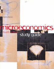 Microeconomics Study Guide by Douglas McTaggart, Teresita Bentick (Paperback,...
