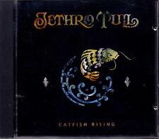 Jethro TULL-Catfish Rising