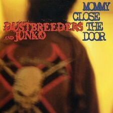 DUSTBREEDERS & JUNKO Mommy CD ACID MOTHERS TEMPLE for fans of Patty Waters etc