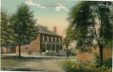 A View of the Walker Inn, Barcelona Ny