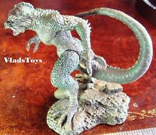 "Furuta Ray Harryhausen Film Library Ymir Lizard Man ""20 Million Miles to Earth"""