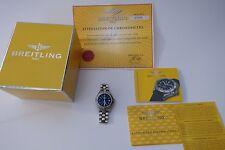 Breitling Superocean Professional Edelstahl Automatik Ref. A17345 *Vom Händler*