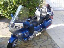 moto goldwing 1500 blauw kleur