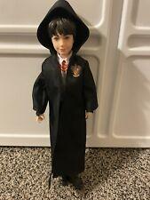 Harry Potter Doll Collector Hogwarts Wizarding World Mattel