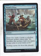 Magic: MTG: Ixalan: Foil: Pirate's Prize