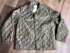 Beretta - Quilted Jacket - Large - Green - Shooting - Hunting - $200