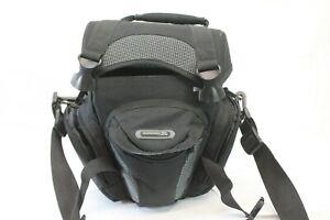 Naneu/Quantaray Pro DSLR Camera Case/Bag: Canon, Nikon, etc.