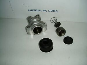 MG MG 1500 EARLY CLUTCH SLAVE CYLINDER STAINLESS STEEL SLEEVE COMPLETE WITH KIT