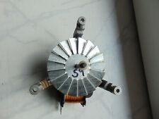 Nr 59 Lüfter Gebläse Lüftermotor  MV15B  94933 Bauknecht Herd Ofen Einbauherd