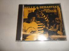 CD  Belle & Sebastian - Dear Catastrophe Waitress