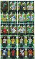2016-17 Select Soccer x20 Tri-Color Prizm Lot! SSP! MARCO REUS, BALE, and more!