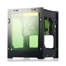 1000mW USB Micro Laser Graver Graveur Gravure Engraving Imprimante Machine 405nm