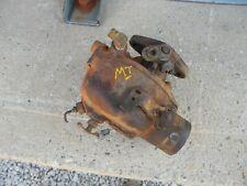 John Deere Mt Jd Tractor Marvel Schebler Carburetor Assembly