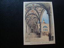 MONACO - carte 1952 (sans timbre) (cy76)