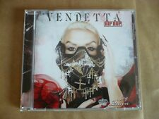 Vendetta: Hip Hop by Ivy Queen (CD, Feb-2015, Universal Music Latino) LN