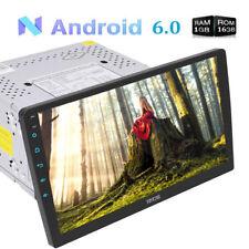 "Doppel 2 DIN 10.1"" Zoll Android 6.0 1GB RAM Autoradio GPS Navigation Sat Navi"