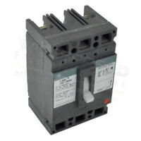 THED124030 General Electric 480V 30A E150 Line THED Circuit Breaker Molded Case