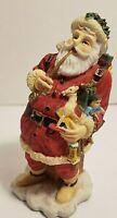 1992 US Santa International Santa Claus Collection