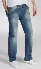 LTB Herren Jeans Roden Giotto Bootcut Blau 50186-2426