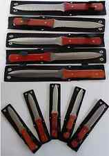 """Lot of 10 B.A.S.S.44011 Duct Knives""""A Better Knife""""Designed inspired Klenk/Klein"""