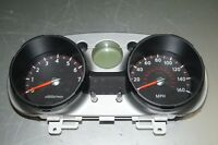 Nissan Qashqai 2.0 Tacho Tachometer MPH KMH Kombiinstrument Benzin JD10D163E9MR