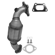 Exhaust Manifold with Integrated Catalytic Converter-Direct Fit Front Left 50549