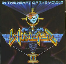 CD - Winger - In The Heart Of The Young - A36