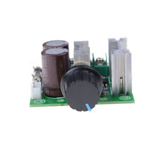 12V-40V10A Pulse Width Modulator PWM DC Motor Speed Controls Switch ControllersJ