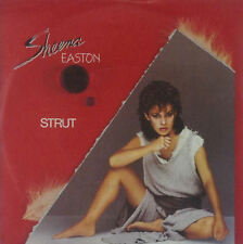 "7"" Single - Sheena Easton - Strut - S96 - washed & cleaned"