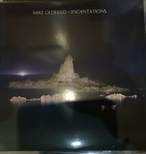 "Mike Oldfield Incantations ""2011 Vinyl Remix"" With M.O Signed Art Cover 104/500"