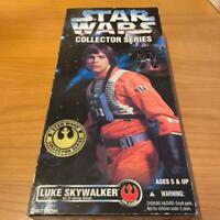 Star wars Action Figures Vintage Kenner Luke Skywalker ? 12 inches