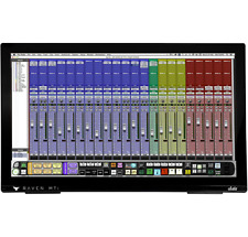 "Slate Raven MTi2 Multi Touch Production Console 27"" - Brand New"
