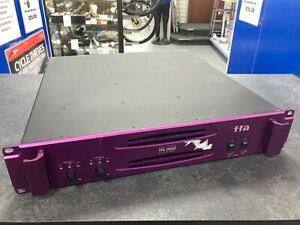 FFA 10000 Full Fat Audio 10000 Dual Power Dual Mono Professional Amplifier