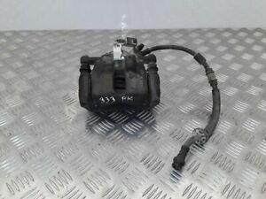 Lancia Ypsilon 2008 Links Bremssattel vorne Benzin 44kW VEI2804