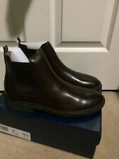 Polo Ralph Lauren talan chelsea boot in brown