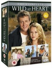 Wild at Heart Series 1 - 8 Dvd Complete Boxed Set New/Sealed